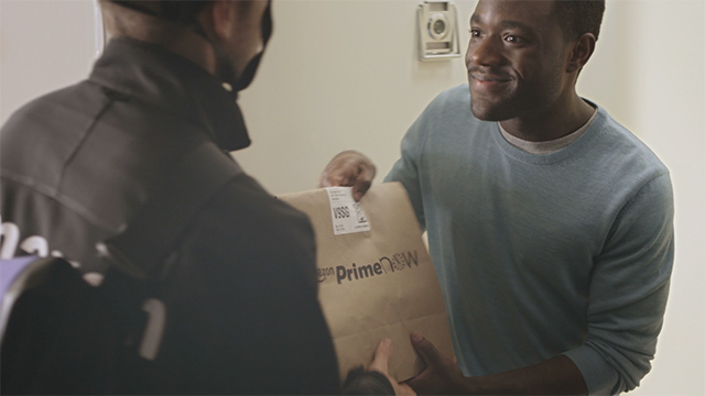 Amazon introduces Prime Now