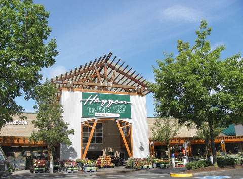 Pacific Northwest grocery chain Haggen today announced that it has entered into an agreement to acquire 146 stores as part of the divestment process brought about by the FTC review of the Albertson's LLC and Safeway merger. (Photo: Business Wire)