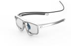 SMI Eye Tracking Natural Gaze glasses offer highly robust 60Hz eye tracking technology making it a versatile tool for specific application modules across a broad range of applications. (Photo: Business Wire)