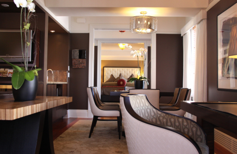 Grand Suite (Photo: Business Wire)