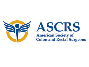 Surgeons anal Society of rectal