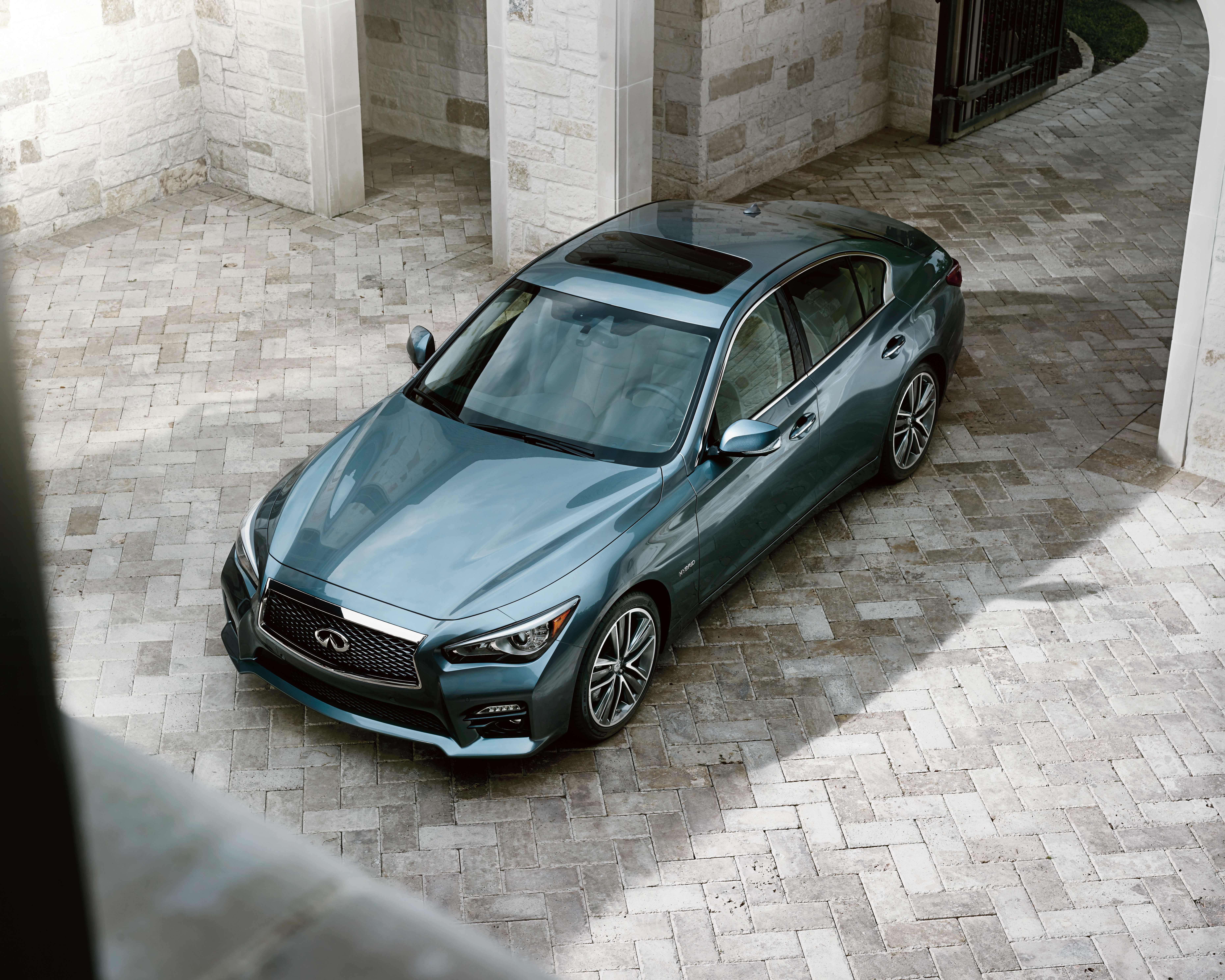 infinity infiniti hybrid reviews msrp with news ratings amazing