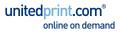 A partir de ahora, unitedprint.com SE ofrece servicios de impresión y material publicitario en gran formato
