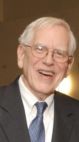 David Schenck of The Schenck School (Photo: Business Wire)