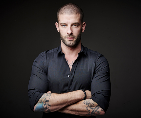 Darcy Oake: Edge of Reality (Photo: Business Wire)