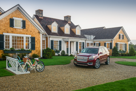 The HGTV® Dream Home 2015 on Martha's Vineyard in Massachusetts is one of the most extraordinary locations in HGTV Dream Home history. Fans can enter the giveaway sweepstakes twice a day from December 29, 2014, through February 17, 2015.