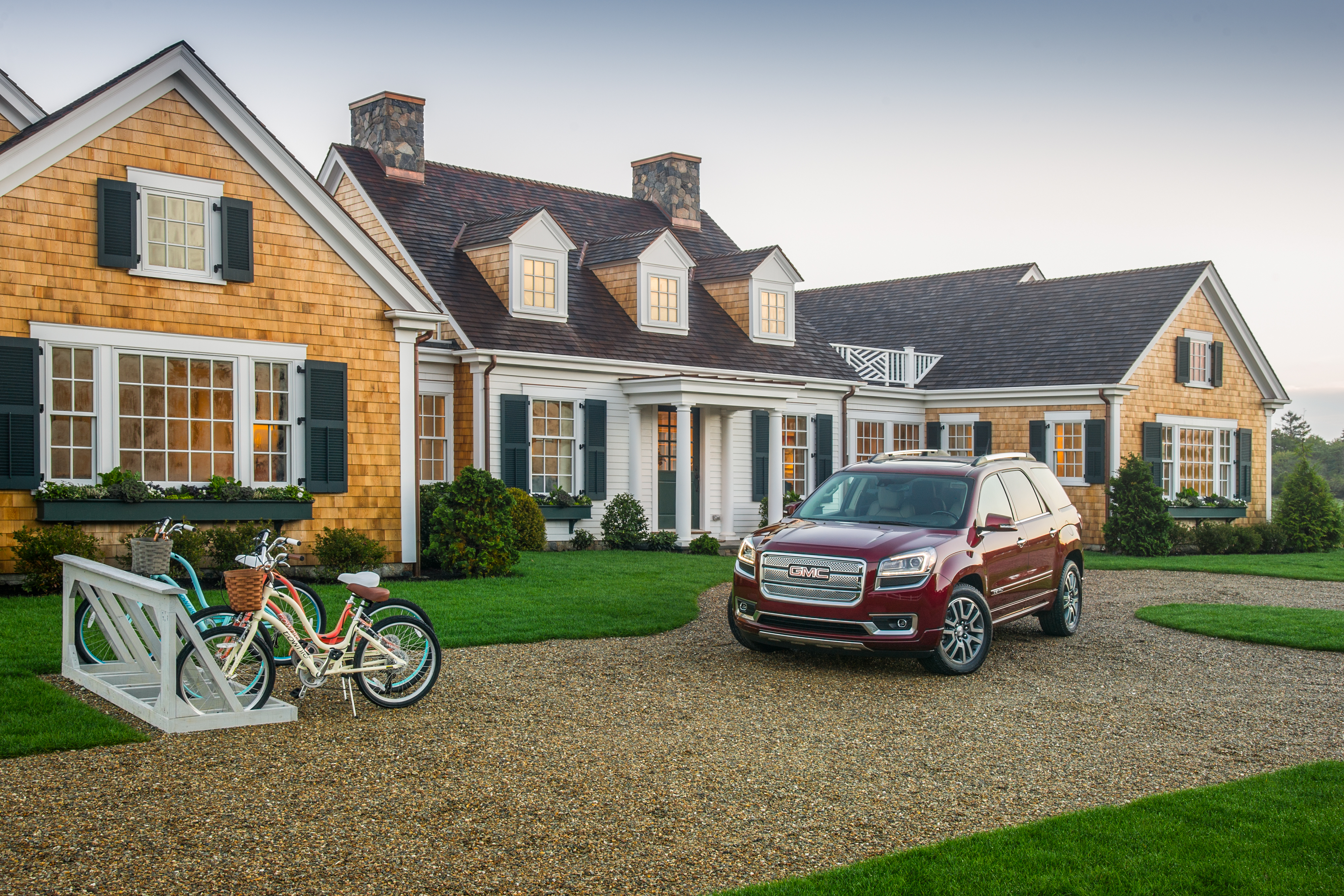 Hgtv Dream Home 2015 Giveaway Now Open For Entries Business Wire