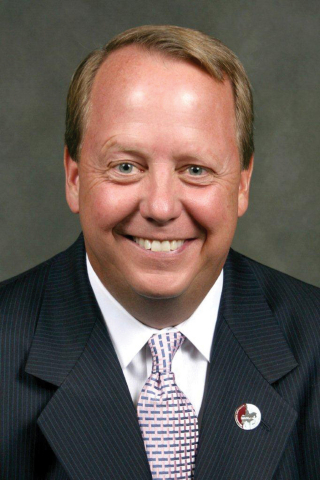 Bradford T. Ray, pictured, has been appointed to the boards of directors of Porter Bancorp, Inc. and ...