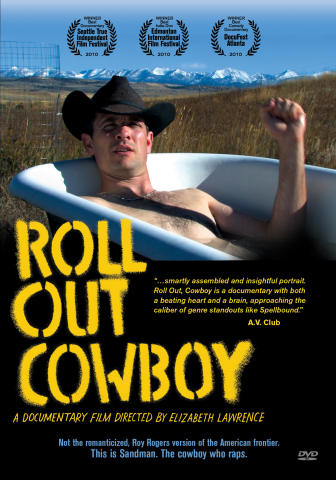 Award-Winning Feature Documentary Film Roll Out, Cowboy Available on VOD (Photo: Business Wire)