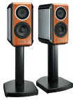 TAD-CE1 Speaker with stand (Photo: Business Wire)
