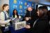 ZTE präsentiert neue Markenidentität beim Heimspiel der Golden State Warriors in den USA