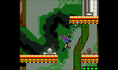 In Bionic Commando: Elite Forces, blast through enemy lines as you grapple, swing and scale more than 20 levels of forests, deserts, mountains and futuristic cities. You are the last hope in saving your homeland from utter destruction. Suit up, soldier! (Photo: Business Wire)