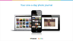 Polaroid and Blipfoto announce a partnership transforming the award-winning photo journaling site to Polaroid Blipfoto. Upload one photo a day to remember the day and share the little moments that make life special. (Photo: Business Wire)