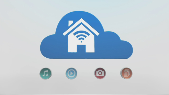 Personal Cloud easily streams content to smartphones, set-top boxes, tablets, PCs, Xbox, PlayStations and Smart TVs.