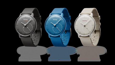 Withings Activite Pop (Photo: Business Wire)
