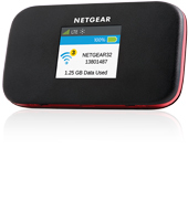 Stay Connected Around Town With Netgear 4g Lte Mobile Internet With Rollover Data That Won T