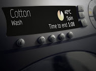Scalable text from Monotype in Internet of Things device like a washing machine (Photo: Business Wire)