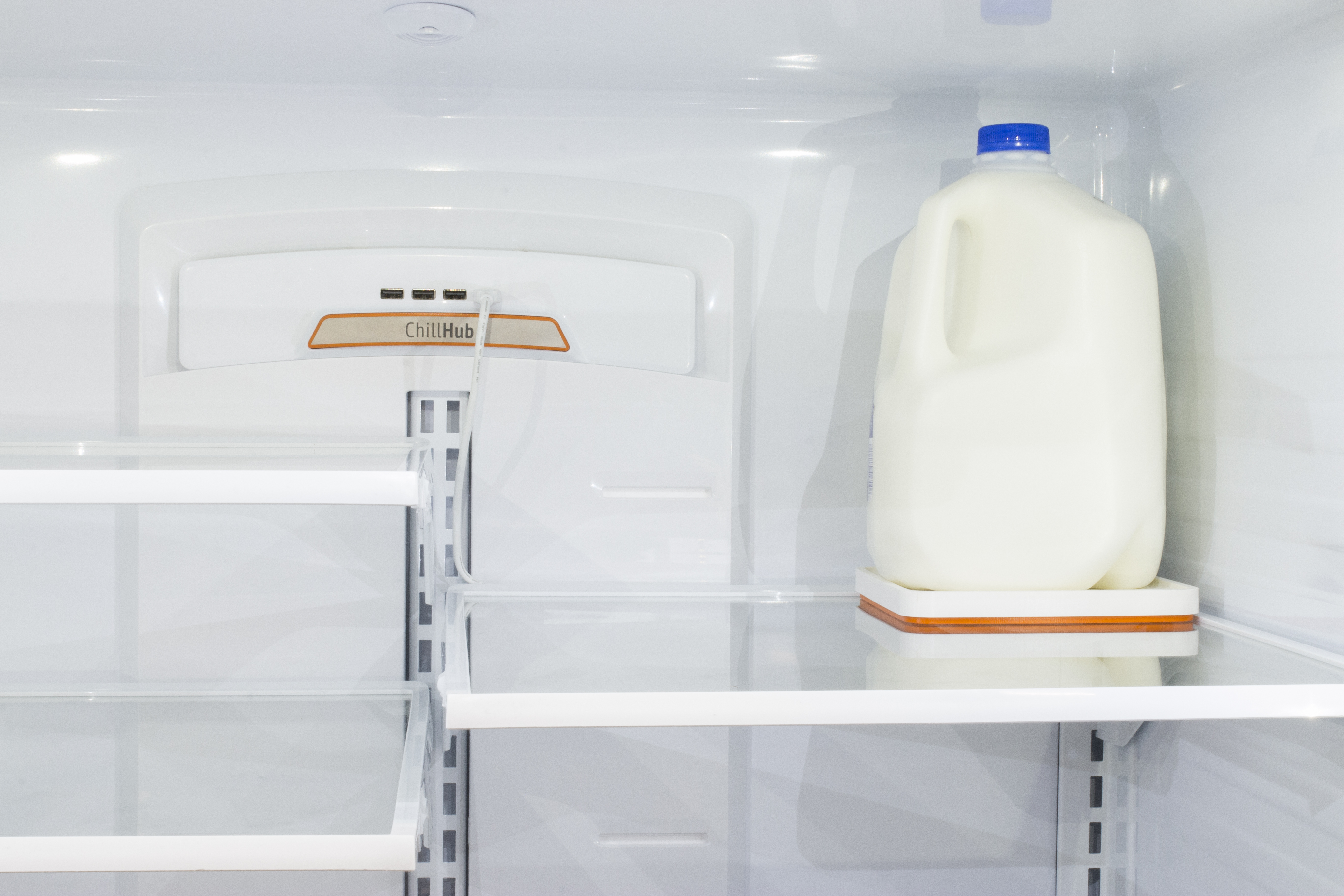 The Only Fridge As Smart As You To Launch At Ces Business Wire