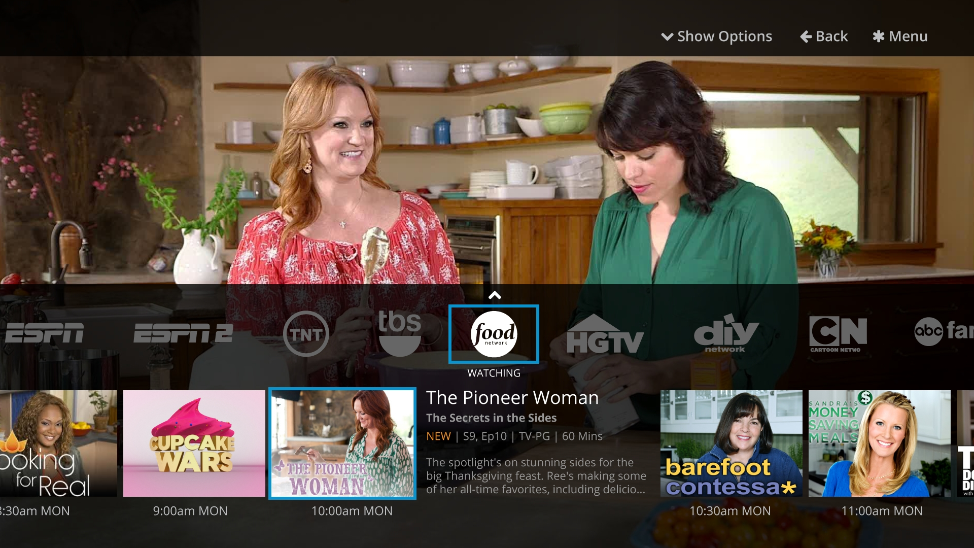 Sling TV to Launch Live, Over-the-Top Service for $20 Per Month