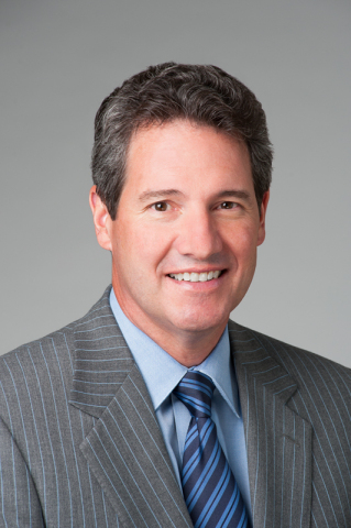 Christopher Swift, Chairman and CEO, The Hartford (Photo: Business Wire)