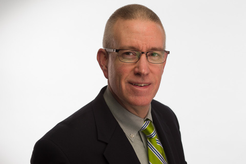 Scott D. Houghton (Photo: Business Wire)