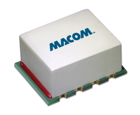 New MACOM DOCSIS 3.1 Compliant Power Divider (Photo: Business Wire).