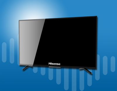 dbx-tv Partners with Hisense to Produce Televisions with Superior