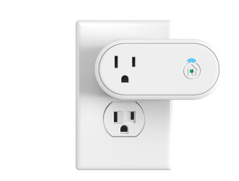 Incipio DIRECT Wireless Smart Outlet (Photo: Business Wire)
