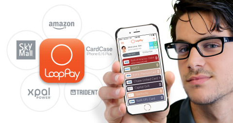 Come visit LoopPay at Booth #21928 in the South Hall for a demo of the LoopPay CardCase this week at CES. LoopPay is the world's most accepted mobile wallet solution that works at 90 percent of merchant locations today. (Photo: Business Wire)
