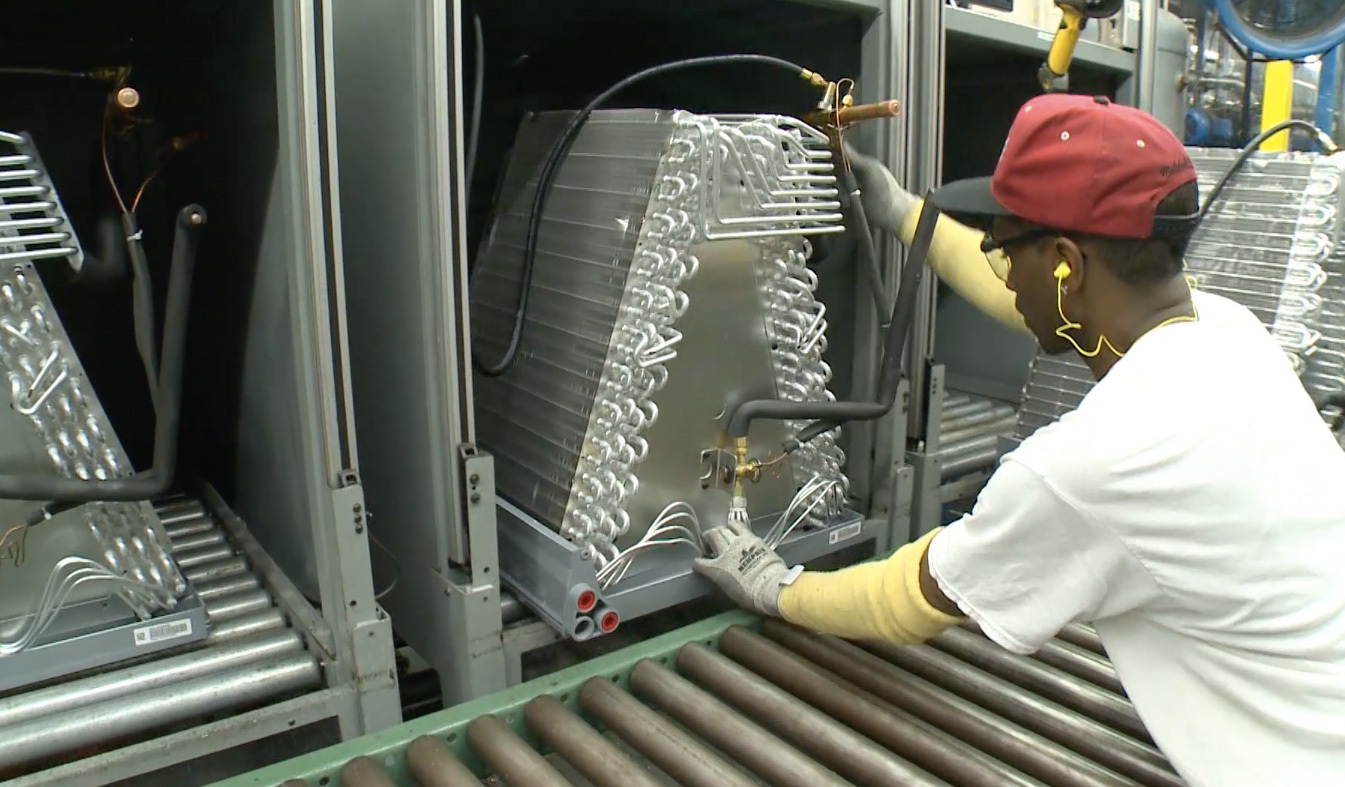 goodman manufacturing