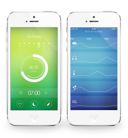 SleepCompanion - App (Photo: Business Wire)