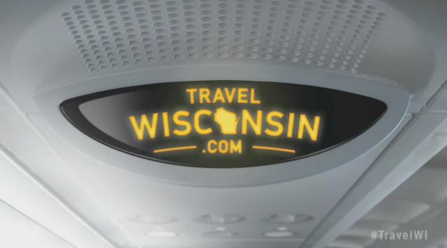 Kareem Abdul-Jabbar, Robert Hays and Otto Autopilot show beauty of winter in Wisconsin in latest Travel Wisconsin ad