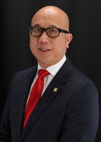 Richard Tong, Presidio Bank Executive Vice President / East Bay Market President (Photo: Business Wi ...