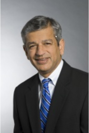 The Krystal Company today announced the appointment of Omar Janjua as President and Chief Executive Officer, effective January 21, 2015. (Photo: Business Wire)