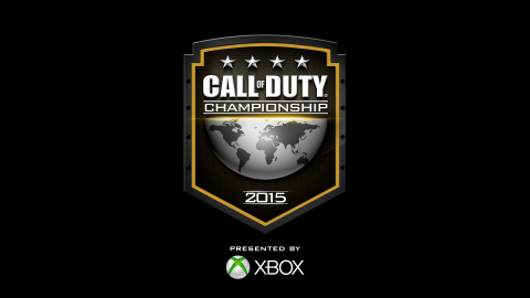 Call of Duty® Championship, presented by Xbox (Graphic: Business Wire)