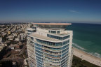 The Penthouse Levels of Continuum South Beach Condo in Miami Beach, Florida (Photo: Business Wire)