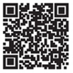 Scan this QR code to download Xylem's Investor Relations App for Apple iPad(R). (Graphic: Business Wire)
