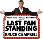 "Bruce Campbell in ""LAST FAN STANDING"" (Photo: Business Wire)"