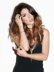 Shenae Grimes-Beech will join POPSUGAR Now as a co-anchor and entertainment correspondent. (Photo: Business Wire)