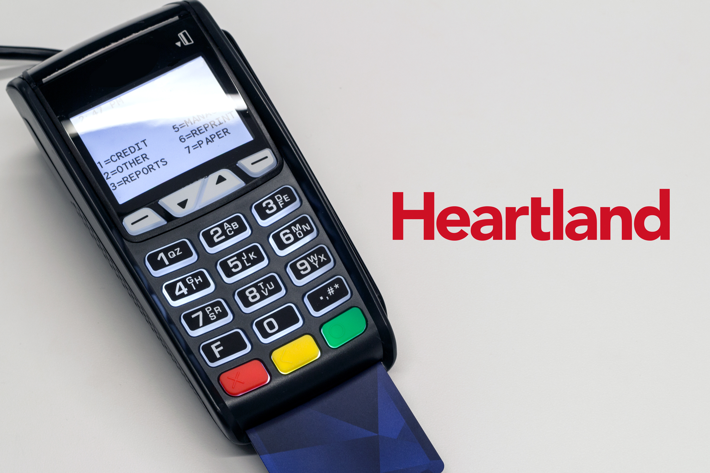 heartland first to offer prehensive merchant breach warranty