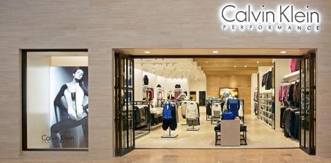 Calvin Klein Performance, Paramus, New Jersey (Photo: Business Wire)