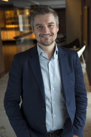 """Bacardi Limited, the world's largest privately held spirits company, announces the immediate promotion of Dmitry """"Dima"""" Ivanov to Chief Marketing Officer (CMO) of Bacardi and President of Bacardi Global Brands. In these roles, Mr. Ivanov is responsible for the global marketing organization and driving the Company's internationally known portfolio of premium spirits brands ─ including brand equity, architecture, positioning, advertising, packaging, and strategic direction on innovation. (Photo: Business Wire)"""