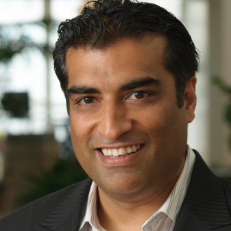 Puneet Arora, Senior Vice President of Global Sales, 8x8, Inc. (Photo: Business Wire)