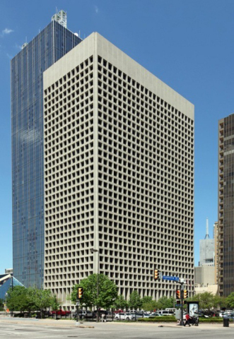 The Westin Dallas Downtown (Photo: Business Wire)
