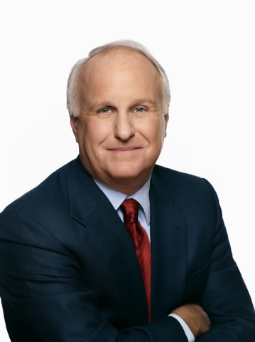 Marc Lautenbach, President and CEO, Pitney Bowes (Photo: Business Wire)