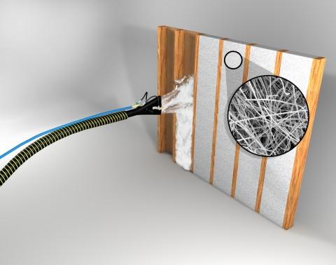 """JM Spider Plus with """"Interlocking Fiber Technology"""" (Photo: Business Wire)"""