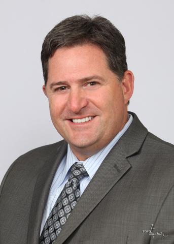 Todd Hollander (Photo: Business Wire)