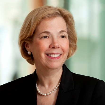Abby Kohnstamm, EVP and Chief Marketing Officer, Pitney Bowes (Photo: Business Wire)