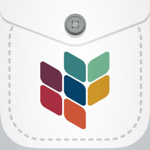 ShopKeep Pocket App Icon (Graphic: Business Wire)