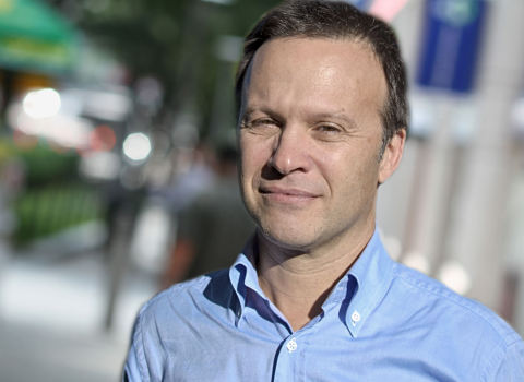 Gian Paolo Bassi (Photo: Business Wire)